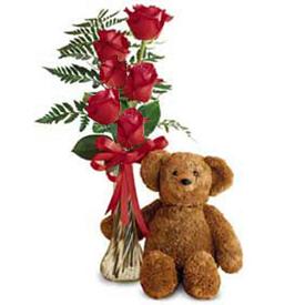 Con Todo Mi Amor - Flores en  CUENCA