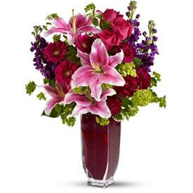 Amor Incondicional - Flores en  CUENCA